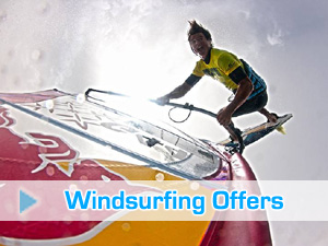 Windsurfing Offers