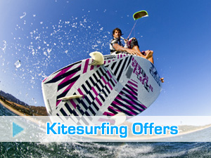 Kitesurfing Offers