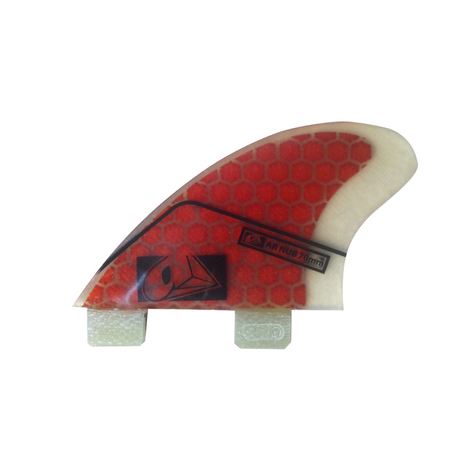 Airush AR nub fcs surf - single red