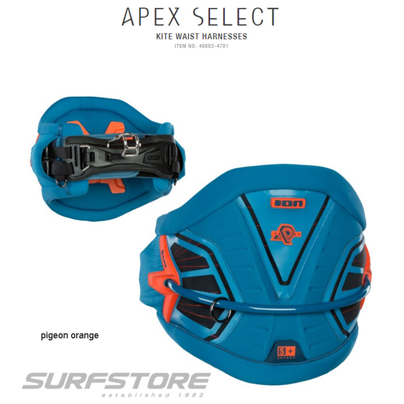 Apex Select kitesurf 2018