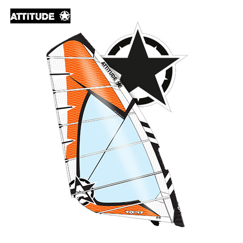 Attitude Sails RPM 6.8mt on offer was £419.00