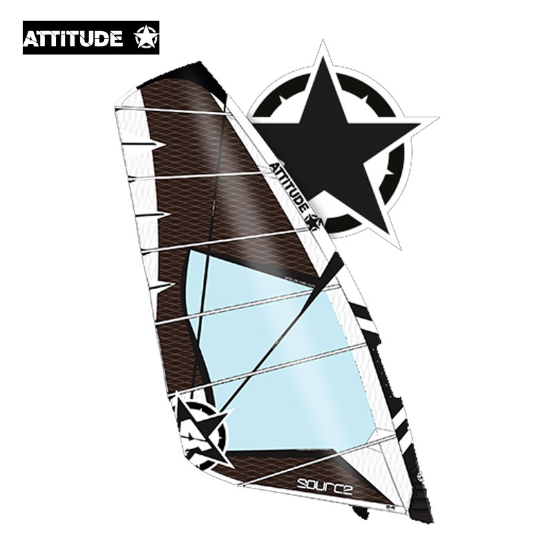 Attitude Sails Source
