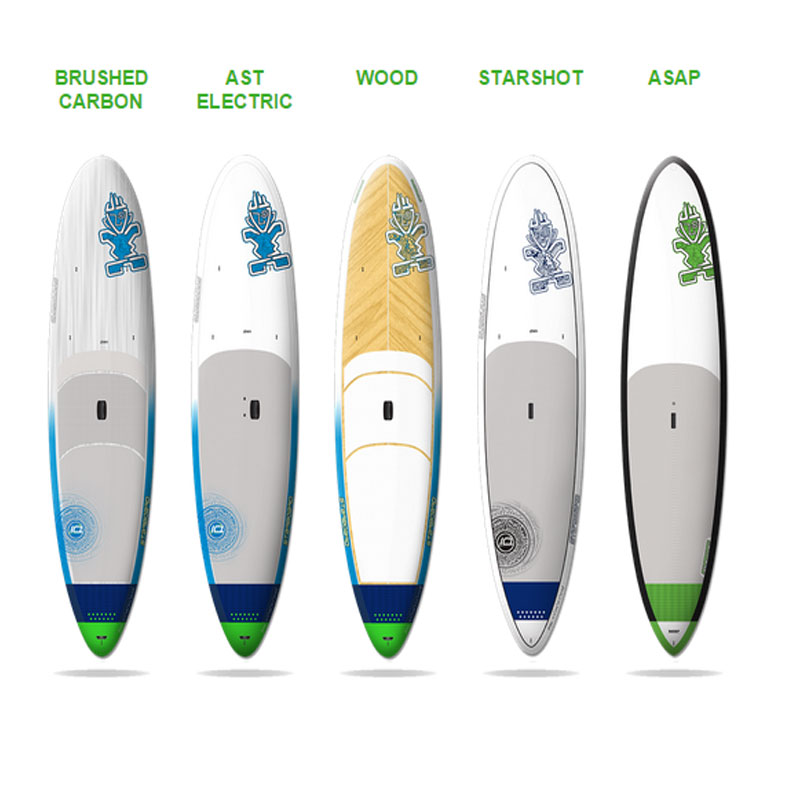"Starboard Atlas 2015 12' x 33"" On Offer! were £849+"
