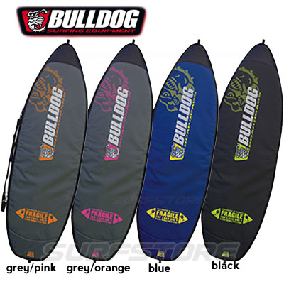 "Bulldog 7mm Surfboard Bag. 6'3"" x23"" On Offer!!! Was £49.95"