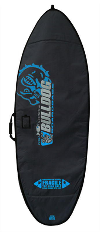 Bulldog 7mm Fish Board Bag