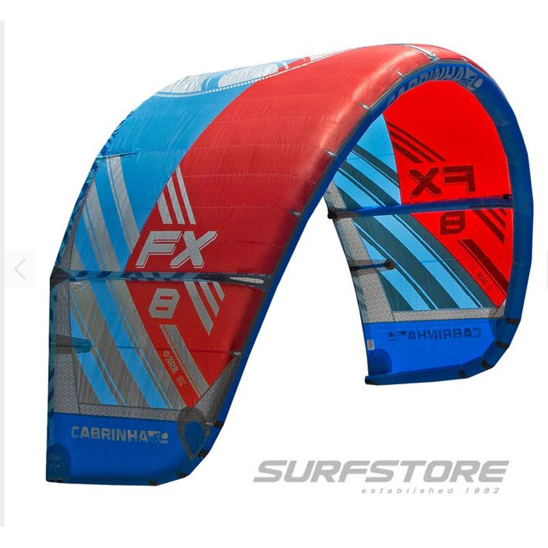 Cabrinha FX 2017 On Offer Kite only
