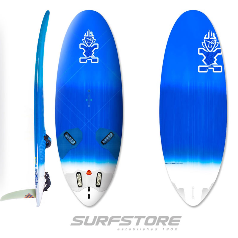 Starboard Carve 2017 On Offer!