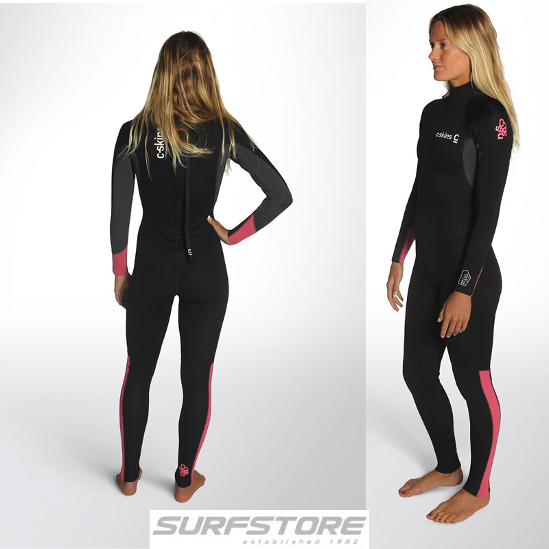 C Skins Surflite 3/2mm