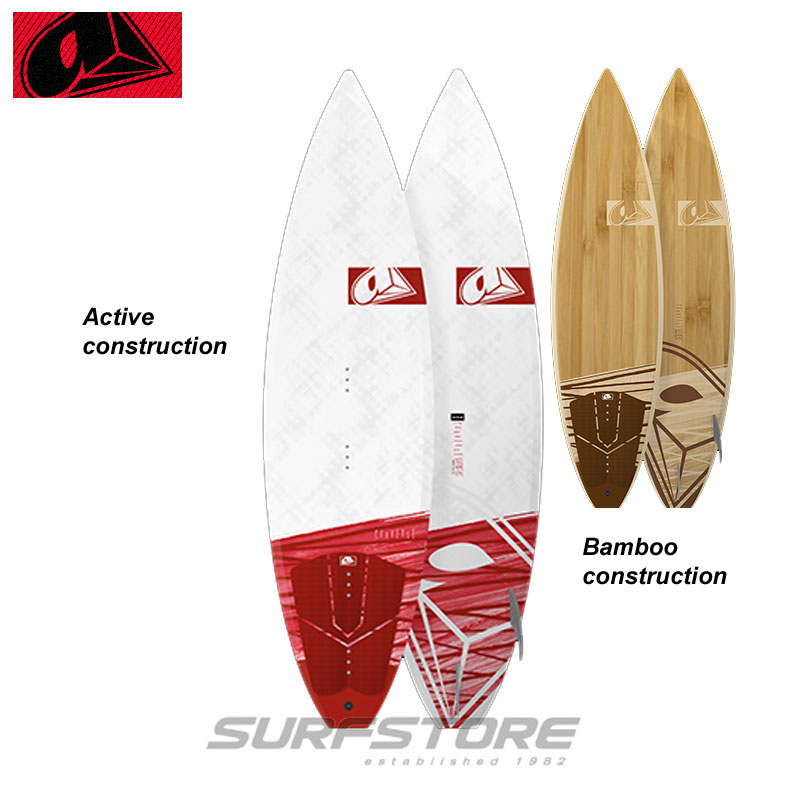 7591733c565de6 Airush Converse 2015 - down the line wave On Offer - Surfstore