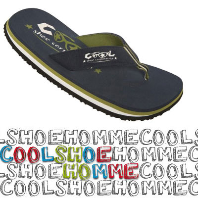 Cool Shoe Co.Original Ombre Blue