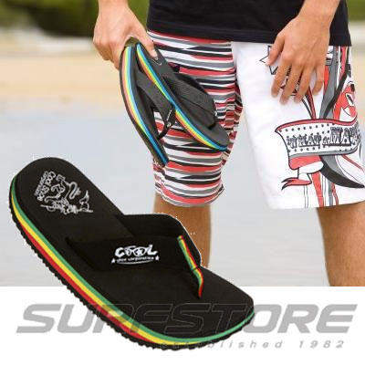 Cool Shoe Co. Originals Rasta