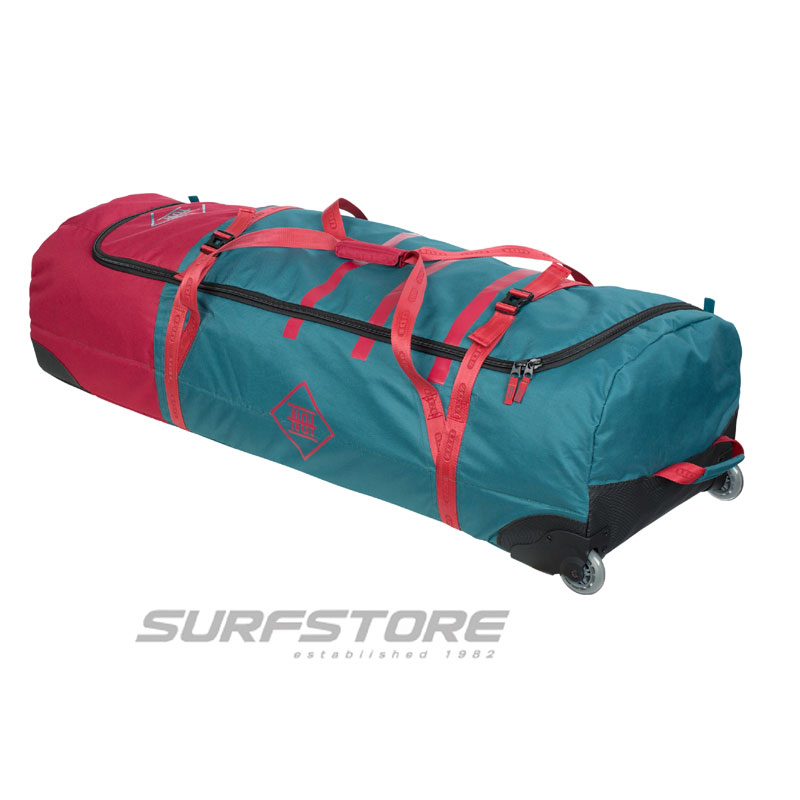 Ion Core Kite Gear Wheelie Bags 2018