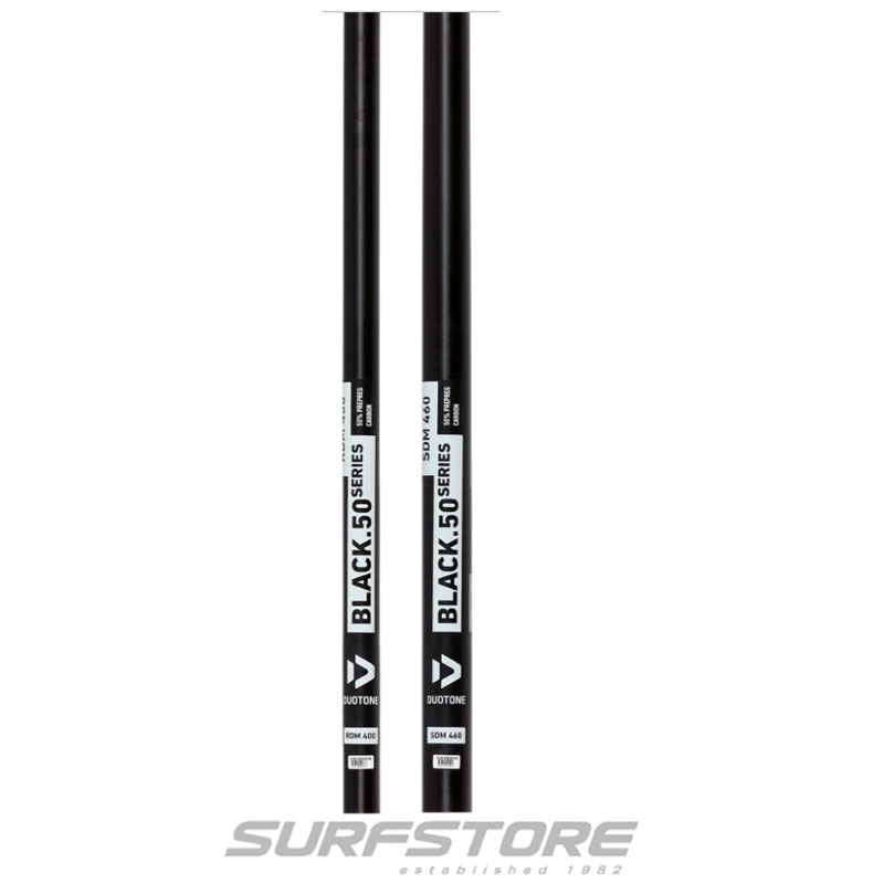 Duotone Black.50 Series RDM or SDM