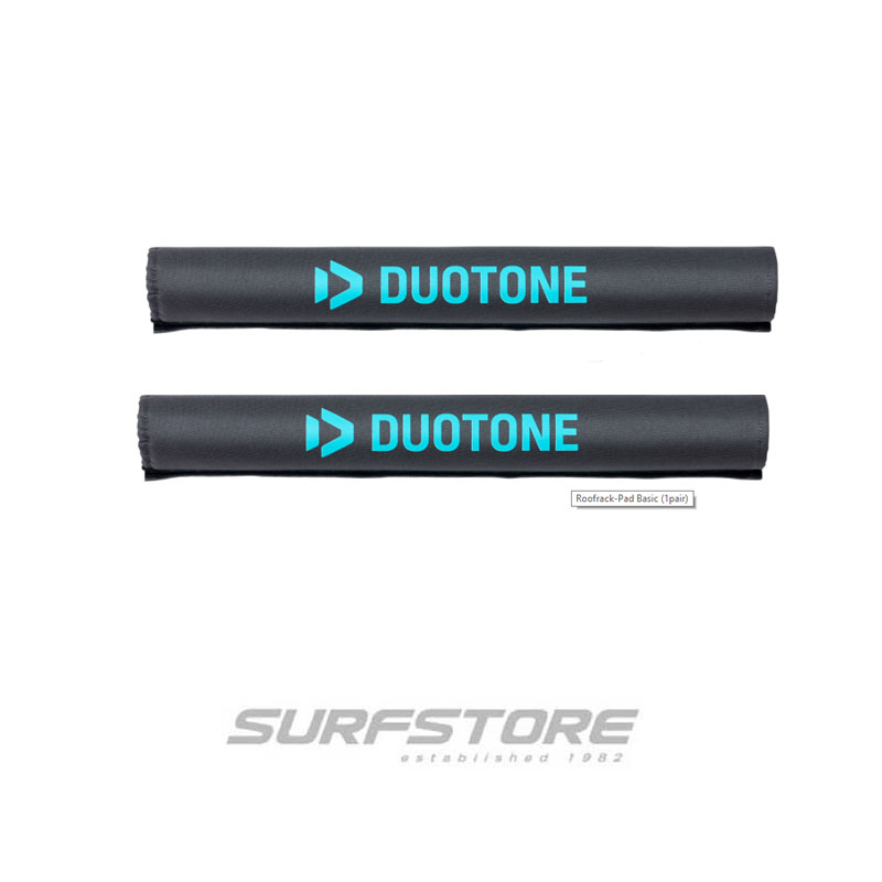 Duotone Roof Rack Pads
