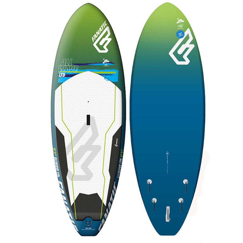 Fanatic Allwave 2015 Ltd Edition