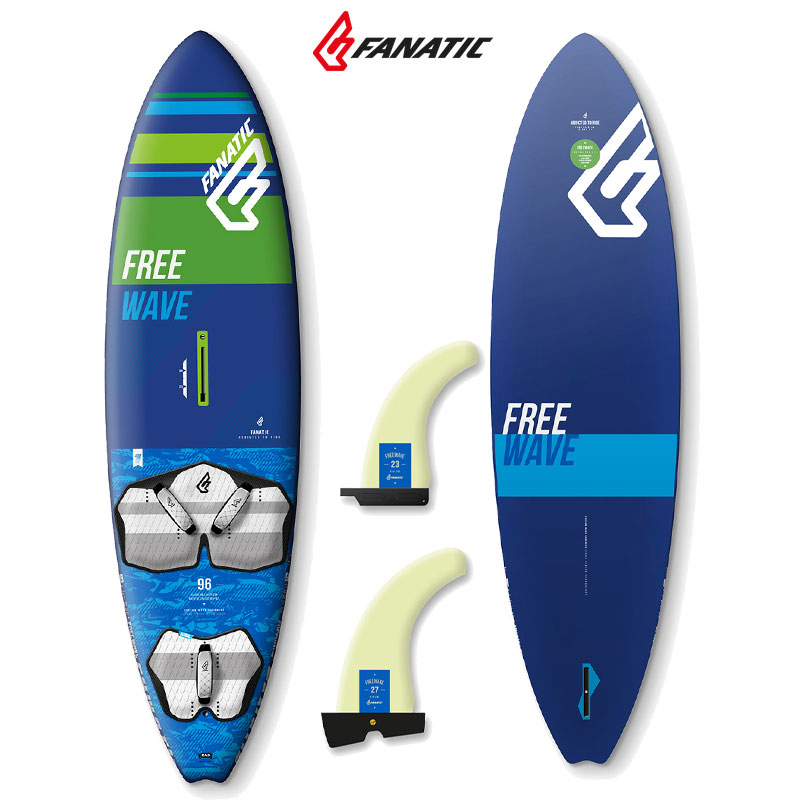Fanatic Freewave CWS 2016