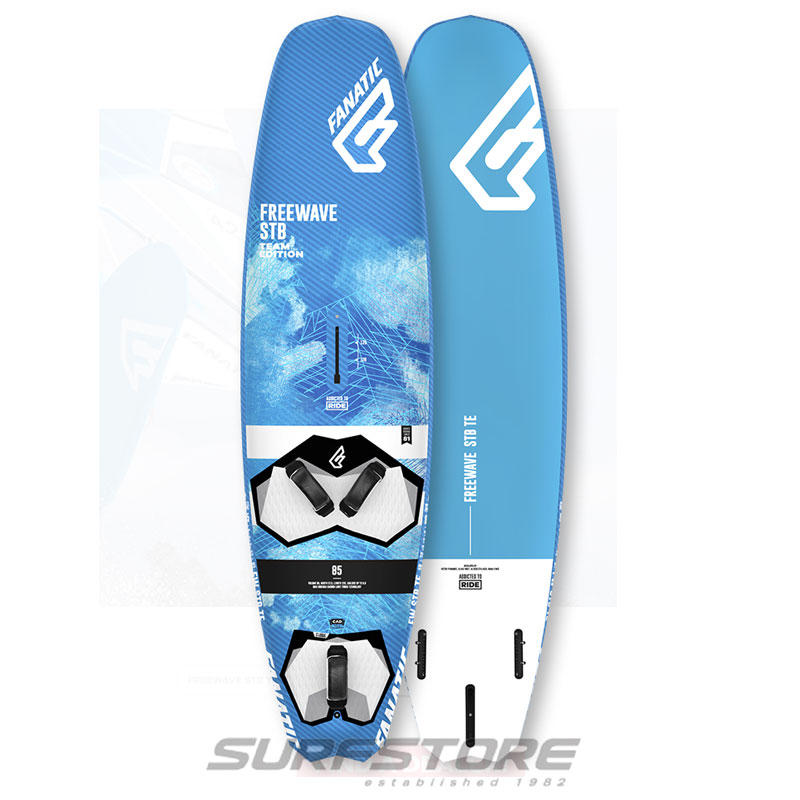 Fanatic Freewave STB 2018 TE
