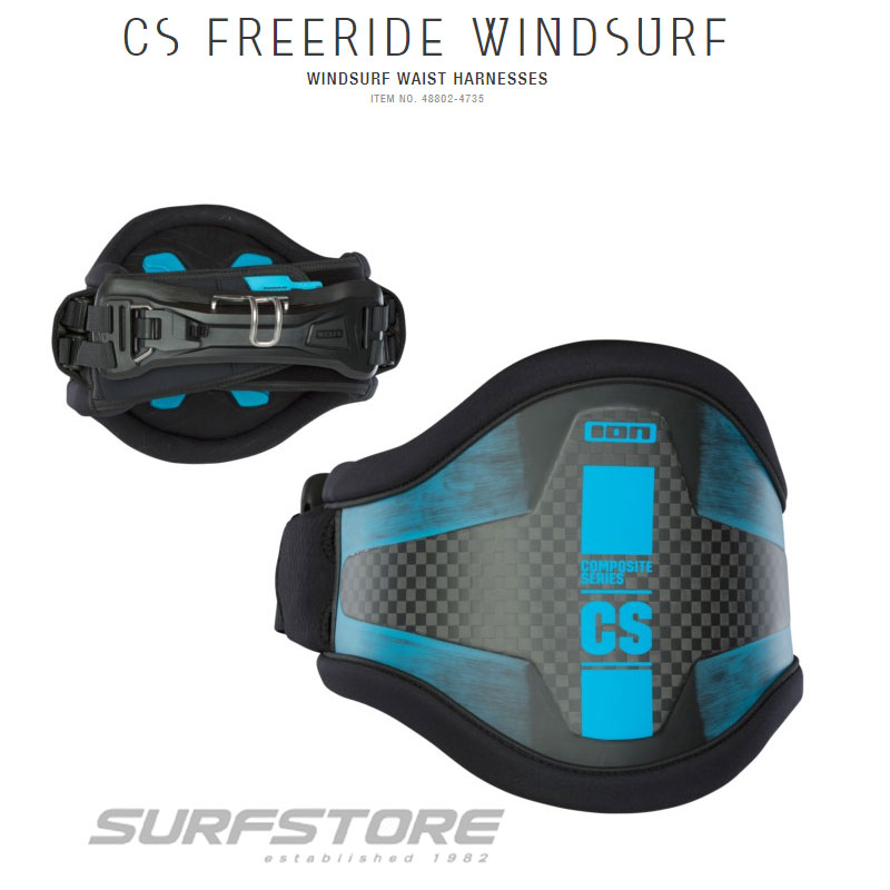 Ion CS Freeride Windsurf 2018
