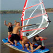 Junior Windsurfing Equipment