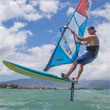 Windsurf Foil Boards