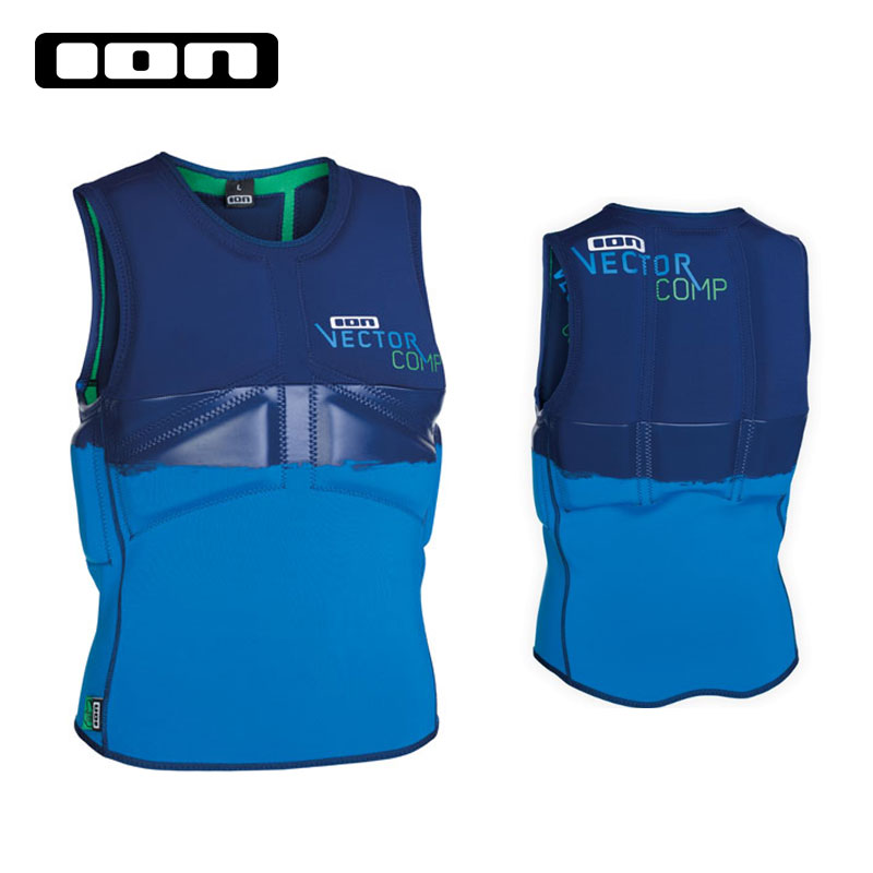 Ion Vector Kite Vest Comp 2015