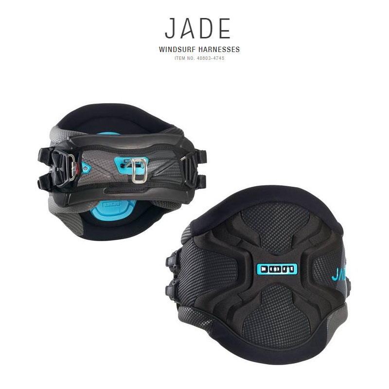 Ion Jade harness 2016 windsurf on offer were £129.00 Size small,