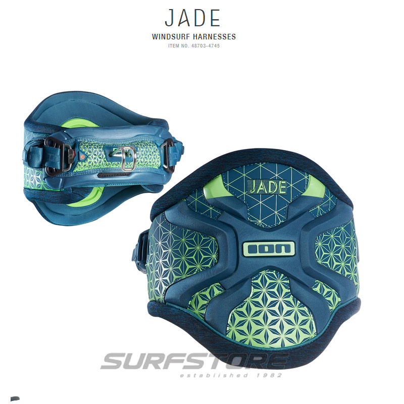 Ion Jade 2017 Windsurf 38/M