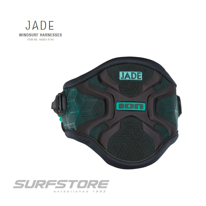 Ion Jade Windsurf 2018