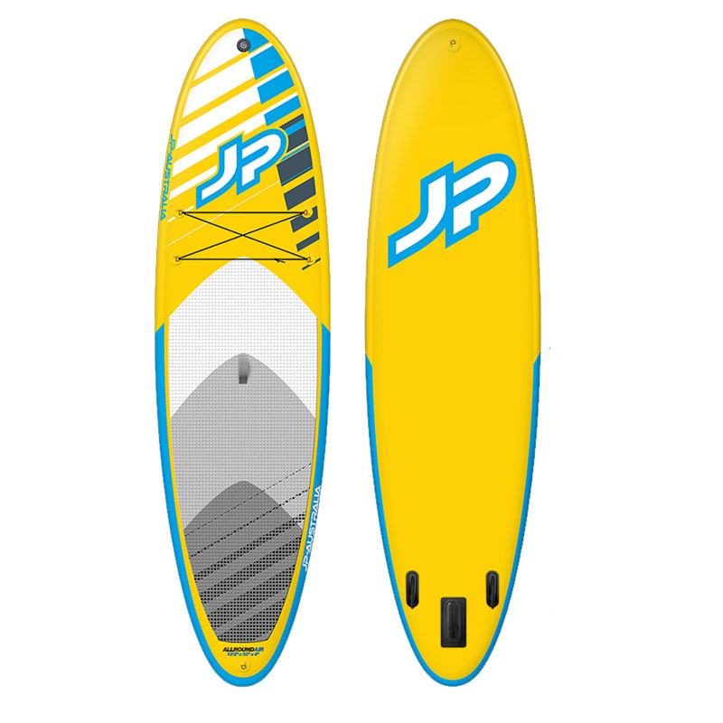 "JP Allround 10'2"" x 4"" Inflatable 2015 On offer was £749"