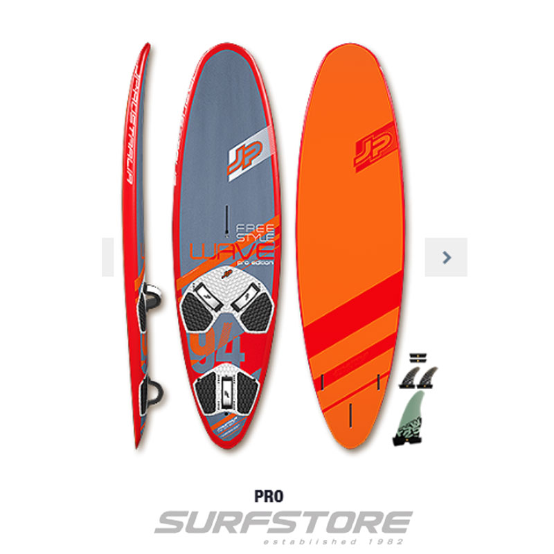 JP Freestyle Wave Pro 2019