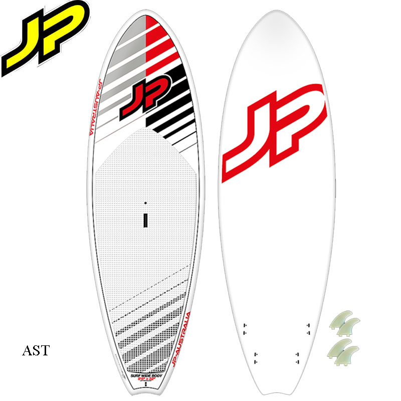 JP Surf Wide Body AST 2015