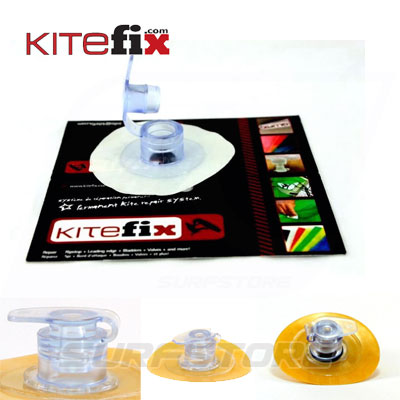 Kitefix Replacement Deflate Valve