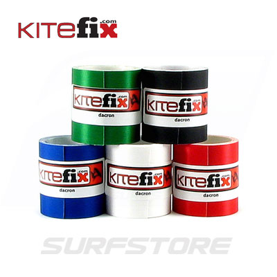 KiteFix Self-Adhesive Dacron Tape