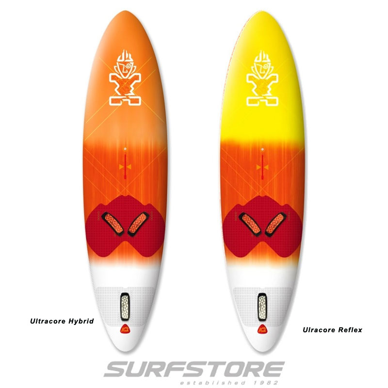 Starboard Kode Freewave 2017 94lt On offer