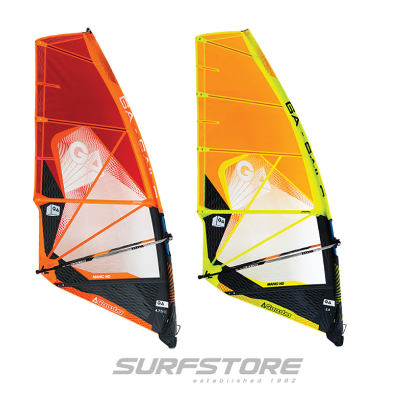 Gaastra Manic HD 2018 wave