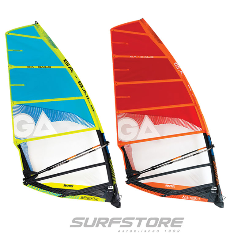 Gaastra Matrix 2018 freeride