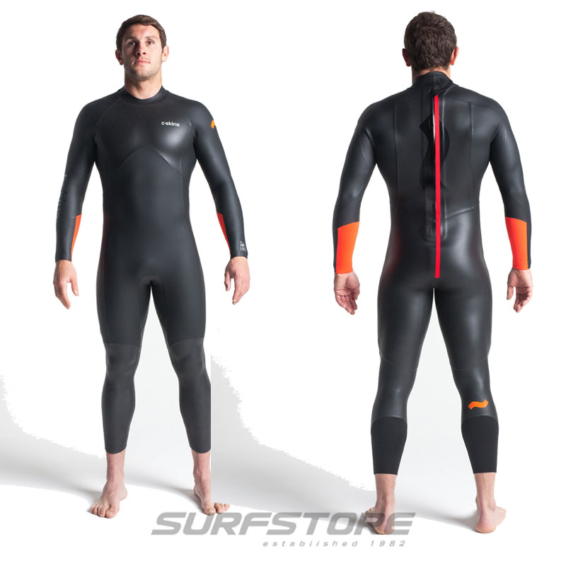 C Skins Mens Research - Swim - Triathlon £184.00