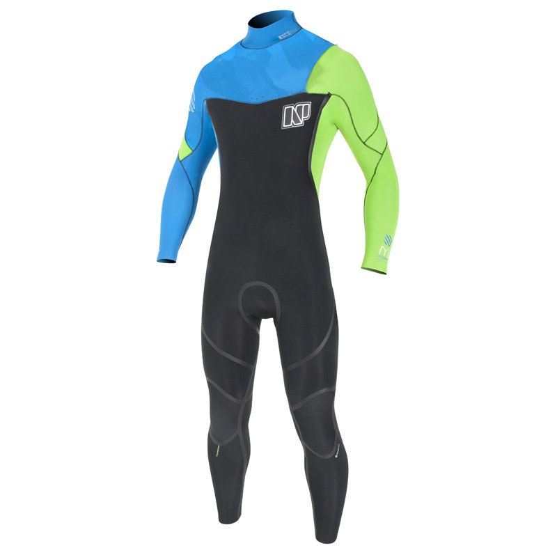 Neil Pryde Mission 2015 5/4/3/ back zip On Offer! 50 -M