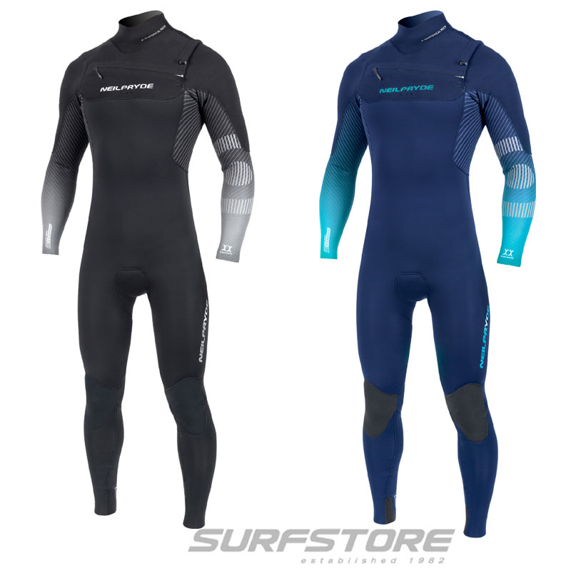 Neil Pryde Mission Fullsuit FZ 5/4/3mm 2020