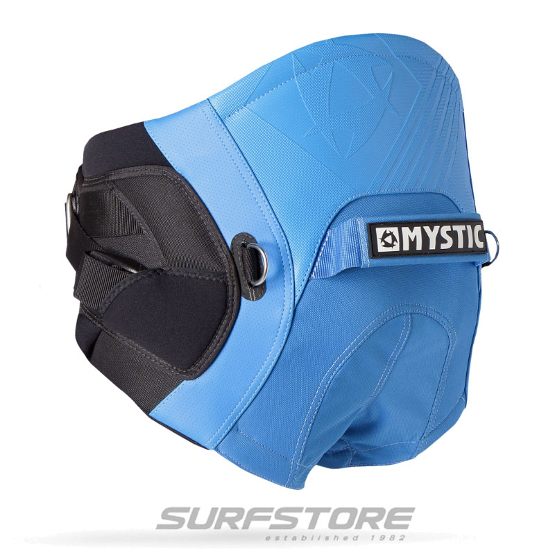 Mystic Aviator 2016 Kite Seat XL Blue