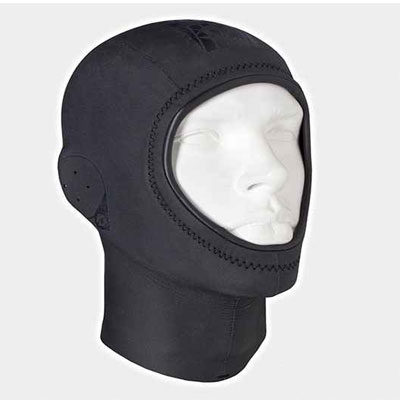 Mystic Razor Hood size Small - Medium