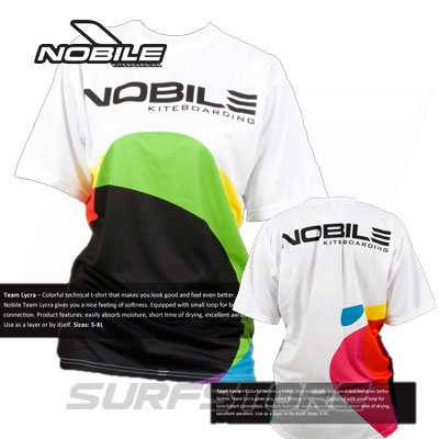 Nobile Team Lycra