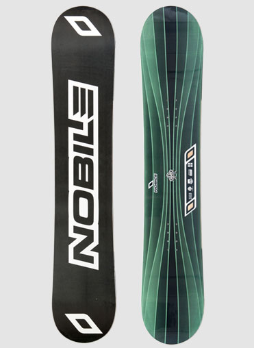 Nobile NHP Kite Snowboard 2013 ON OFFER!! Were £349