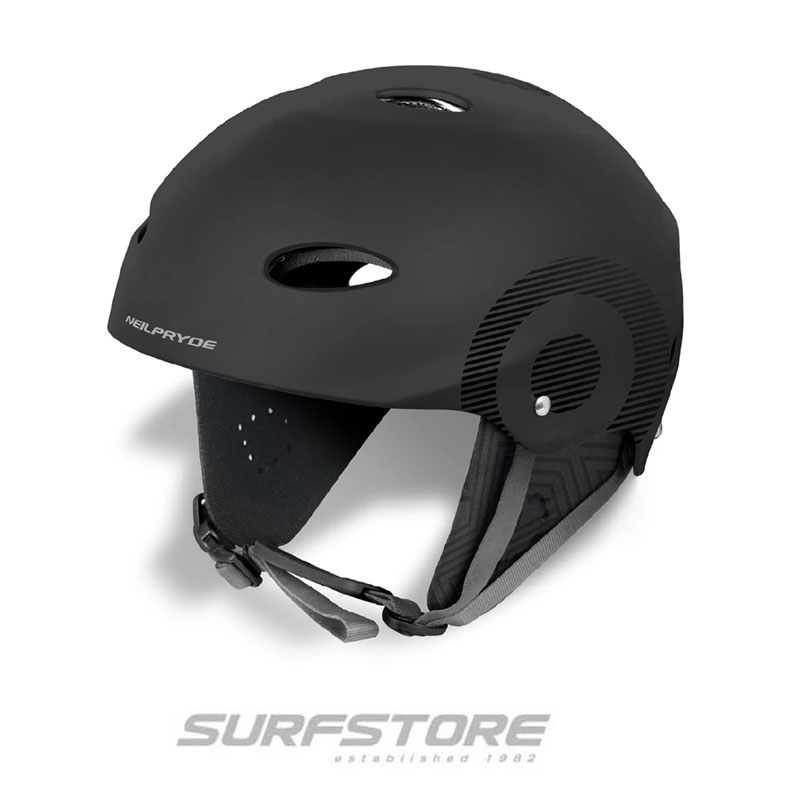 Neil Pryde Freeride Helmet Black 2020