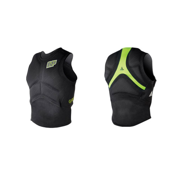 Neil Pryde Impact Vest side zip 2016