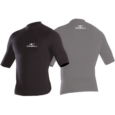 Oneill Thermo-X S/S Crew Men