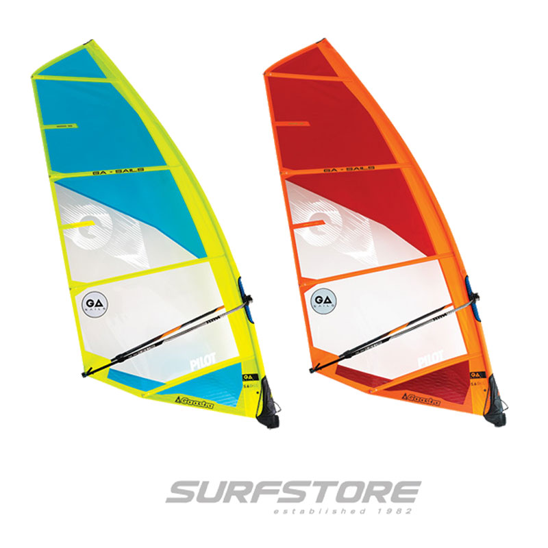 Gaastra Pilot 2018 all round