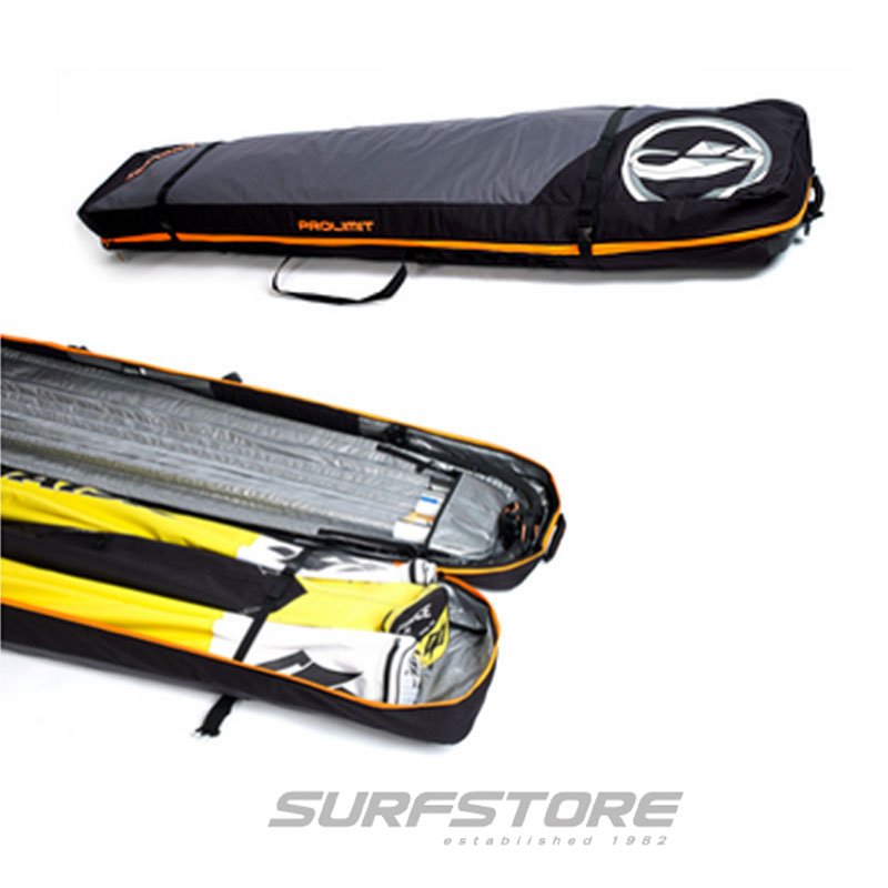 Pro Limit Session Quiver bag