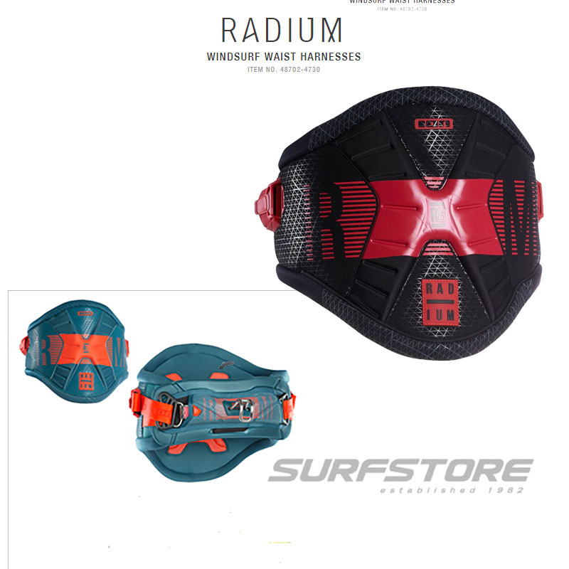 Ion Radium 2017 Windsurf
