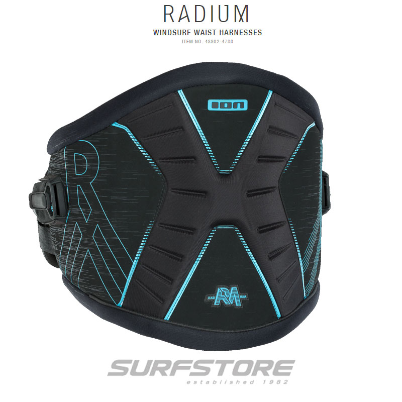 Ion Radium Windsurf 2018